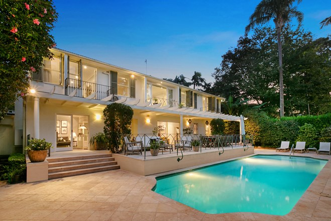 Picture of 34A Victoria Road, Bellevue Hill