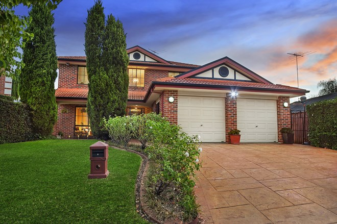 Picture of 9 Herald Place, Beaumont Hills