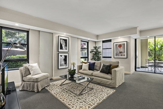 Picture of A201/24-26 Point Street, Pyrmont