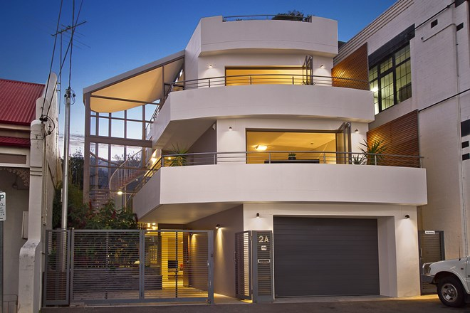 Picture of 2a Padstow Street, Rozelle