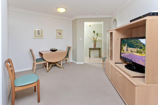 Picture of 91/7 Waters Road, Neutral Bay