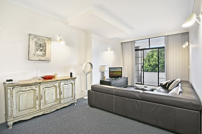 Picture of 401/82-92 Cooper Street, Surry Hills