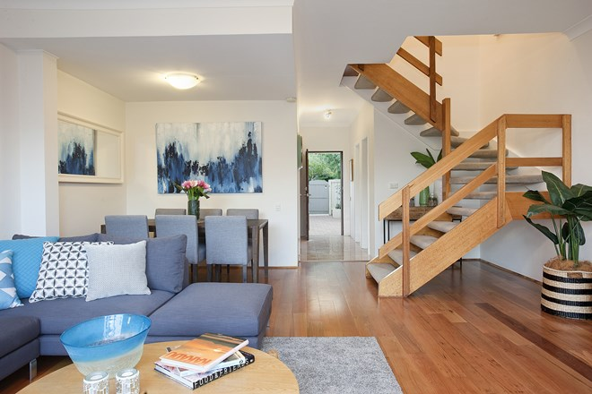 Picture of 3/15 Belmont Avenue, Wollstonecraft