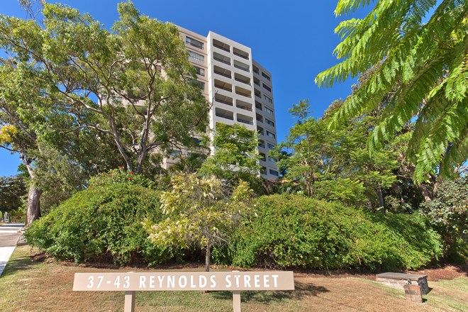 Picture of 8A/37-43 Reynolds Street, Cremorne