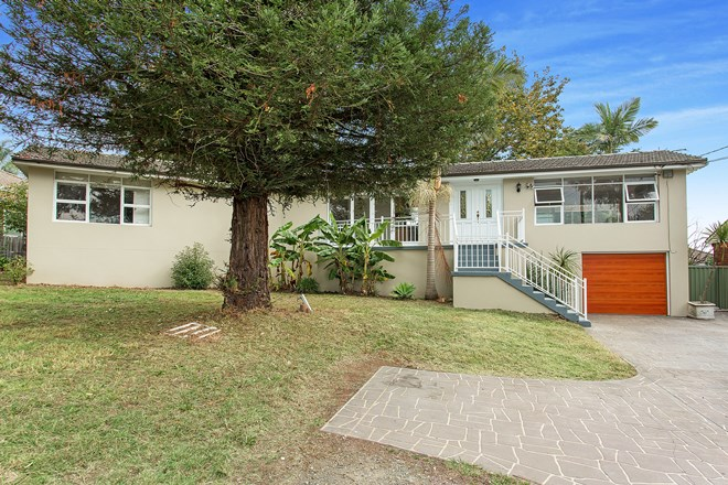 Picture of 754B Pennant Hills Road, Carlingford