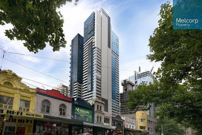 Picture of 2005/8 Sutherland Street, Melbourne
