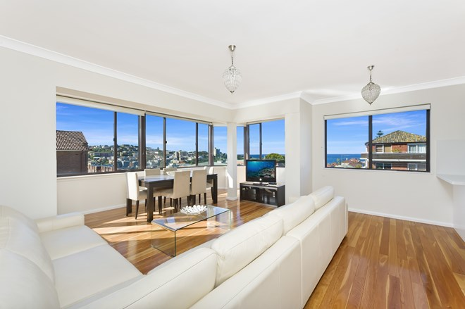 Picture of 8/126 Brook Street, Coogee