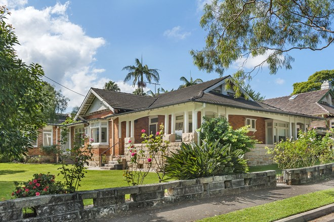 Picture of 3 Futuna Street, Hunters Hill