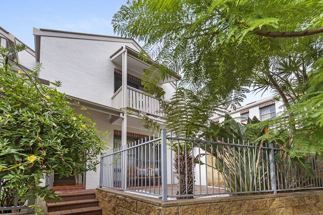 Picture of 7/8-26 Darley Road, Leichhardt