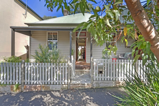 Picture of 70 Curtis Road, Balmain