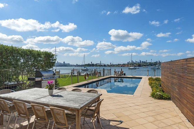 Picture of 112 Lower St Georges Crescent, Drummoyne