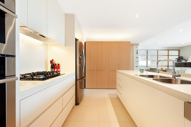 Picture of 2 Distillery Drive, Pyrmont