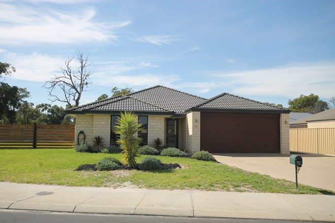 Picture of 175 Braidwood Drive, Australind