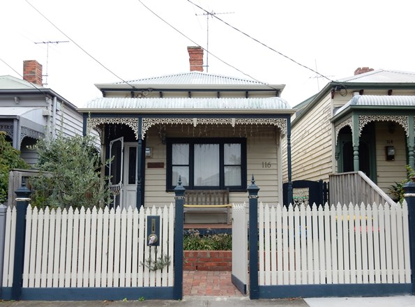 Picture of 116 Athol Street, Moonee Ponds