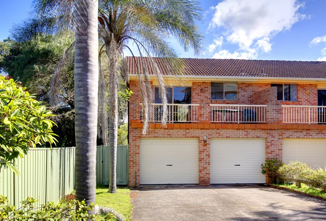 Picture of 1/24 Pacific Street, Wamberal