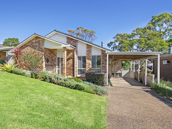Picture of 26 Shannon Drive, Helensburgh