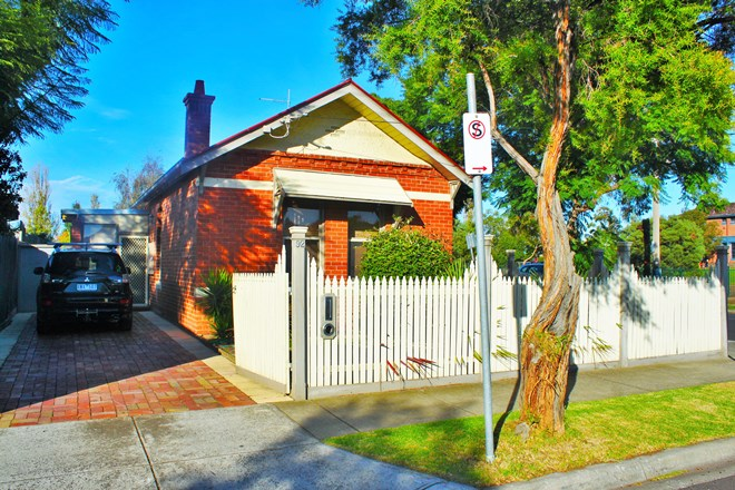 Picture of 92 Bent Street, Moonee Ponds