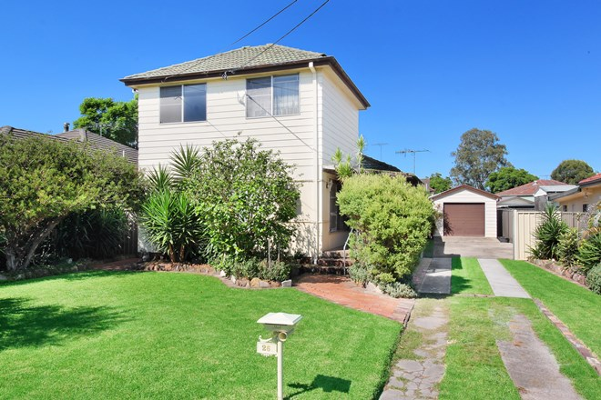 Picture of 26 Mary Street, Blacktown