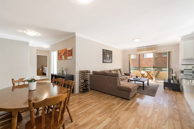 Picture of 27/194-198 Willarong Road, Caringbah