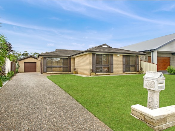 Picture of 32 Macaulay Street, Wetherill Park