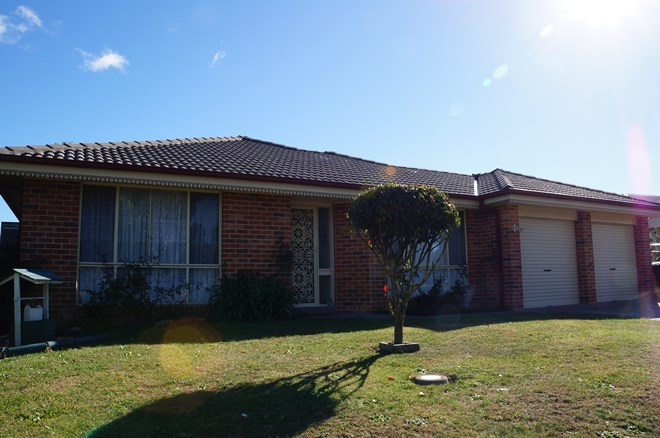Picture of 58 Emily Circuit, Bowral