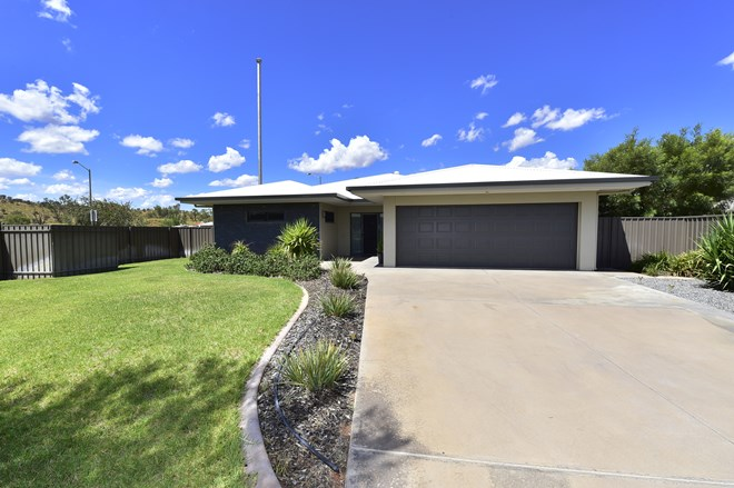Picture of 1 Wright Place, Larapinta
