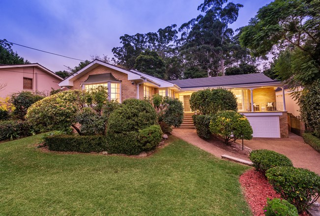Picture of 50 Billyard Avenue, Wahroonga