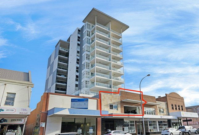 Picture of 202/489 Hunter Street, Newcastle