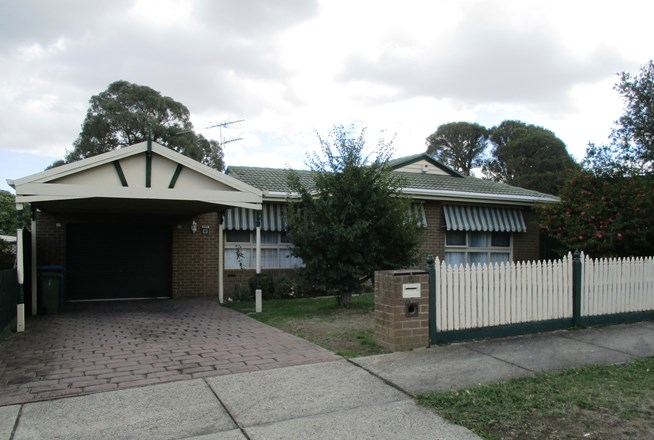 Picture of 18 David Collins Drive, Endeavour Hills