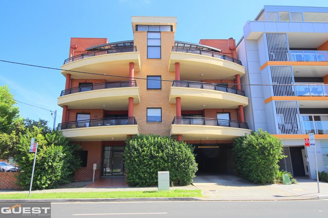 Picture of 6/69 Bathurst Street, Liverpool