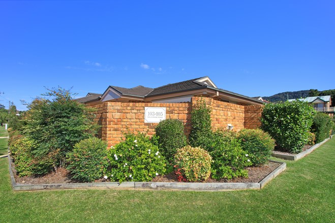 Picture of 1/103 Balgownie Road, Balgownie