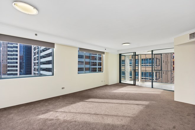 Picture of 42/222 Sussex St, Sydney