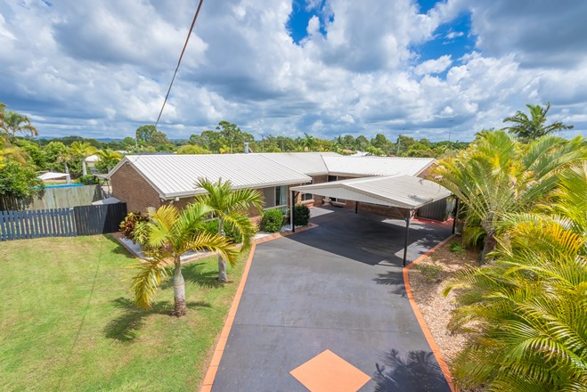 Picture of 14 Pedrell Court, Burpengary