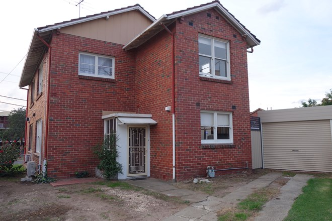 Picture of 36 Ascot Street, Ascot Vale