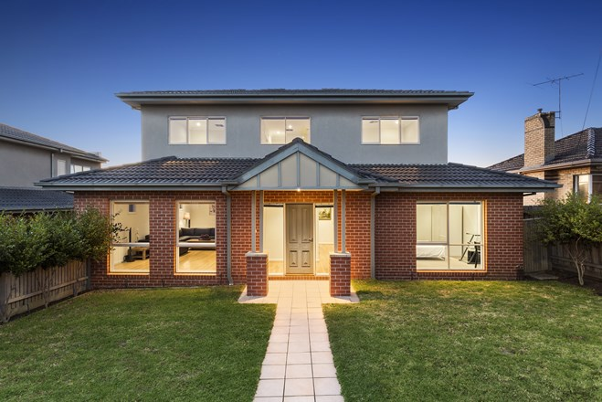 Picture of 4/15 Alexander Avenue, Oakleigh East