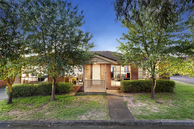 Picture of 2/147 Ferntree Gully Road, Mount Waverley