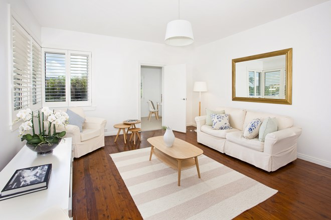 Picture of 2/119 New South Head Road, Vaucluse