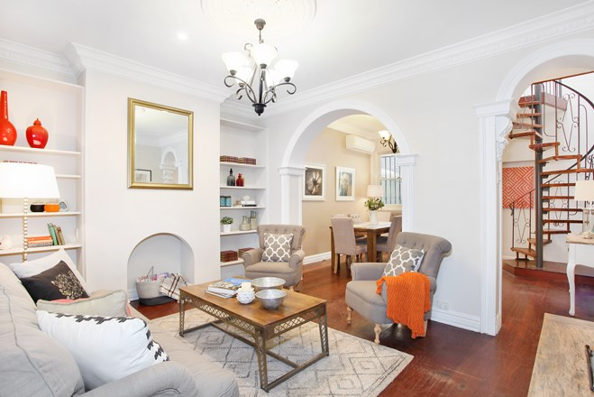 Picture of 234 Harris Street, Pyrmont