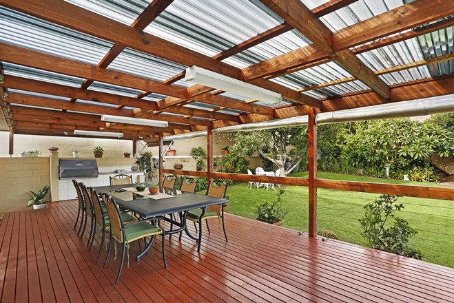 Picture of 4 Berry Street, Cronulla