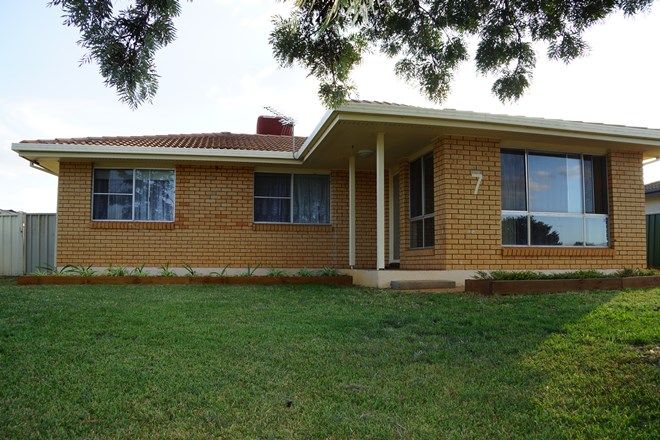 Picture of 7 Burge Place, Dubbo