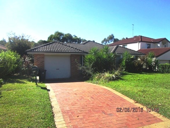 Picture of 11 Brushwood Drive, Rouse Hill