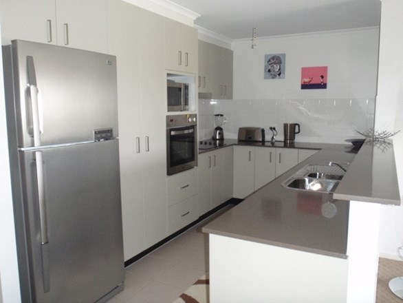 Picture of 28/21 Wiseman Street, Macquarie