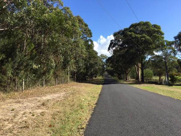 Picture of Lot 40/50 Mortimer Road, Falls Creek