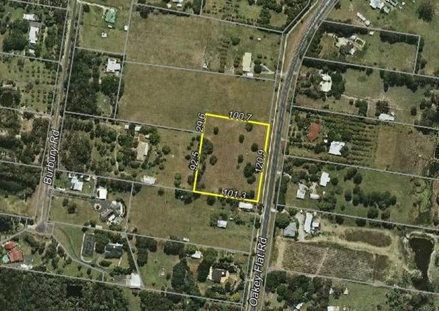 Picture of 269-279 Oakey Flat Road, Morayfield