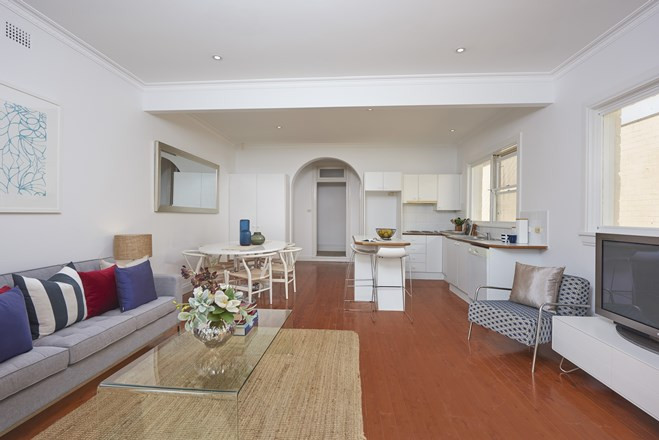 Picture of 13 Macauley Street, Leichhardt