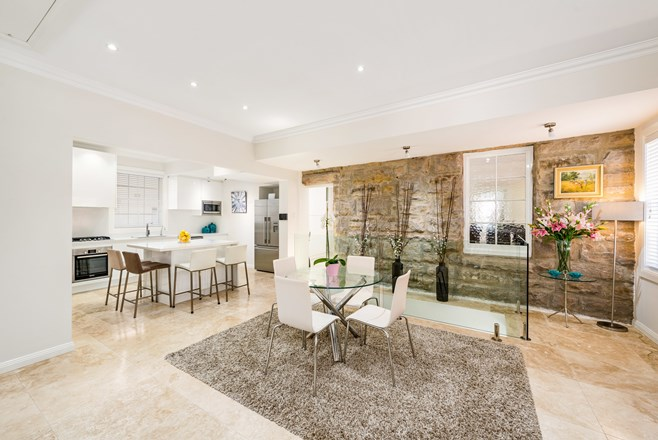 Picture of 23 Macdonald Street, Vaucluse