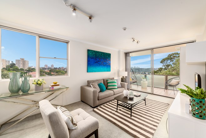 Picture of 11/6-12 Prospect  Avenue, Cremorne