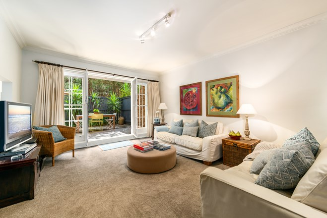 Picture of 5/13-15 Morton Street, Wollstonecraft