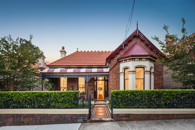 Picture of 11 Avenue Road, Glebe