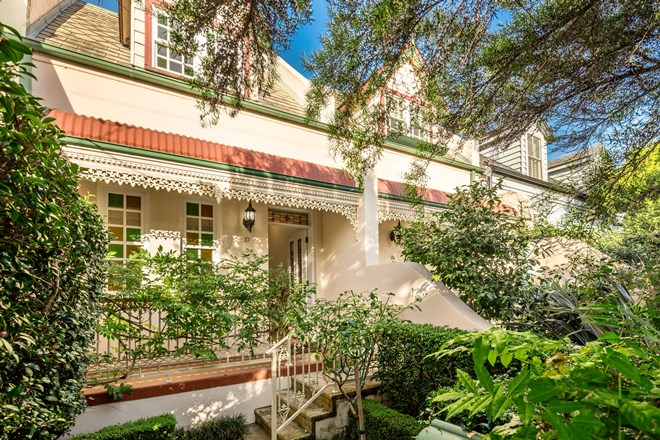 Picture of 10 Jacques Street, Balmain
